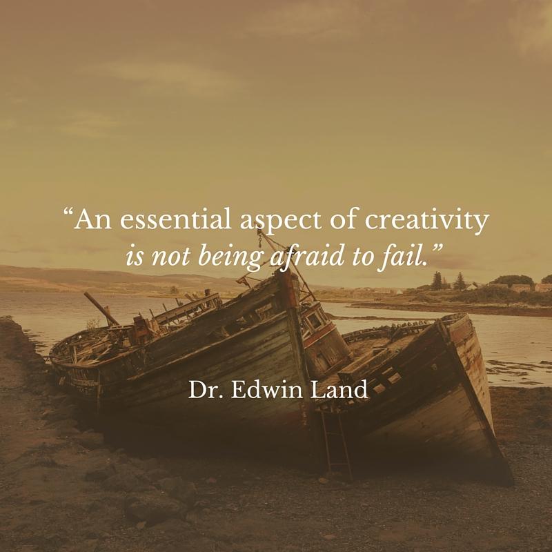 Dr. Edwin Land