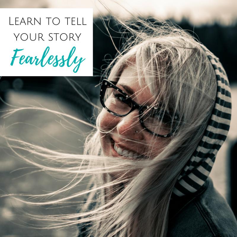 Creative copywriting & brand storytelling