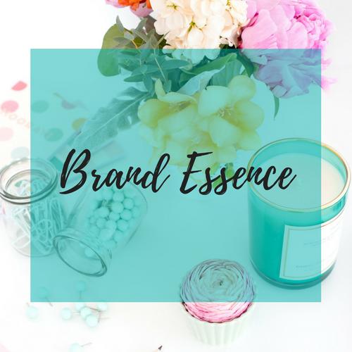 Define Your Brand Identity & Voice