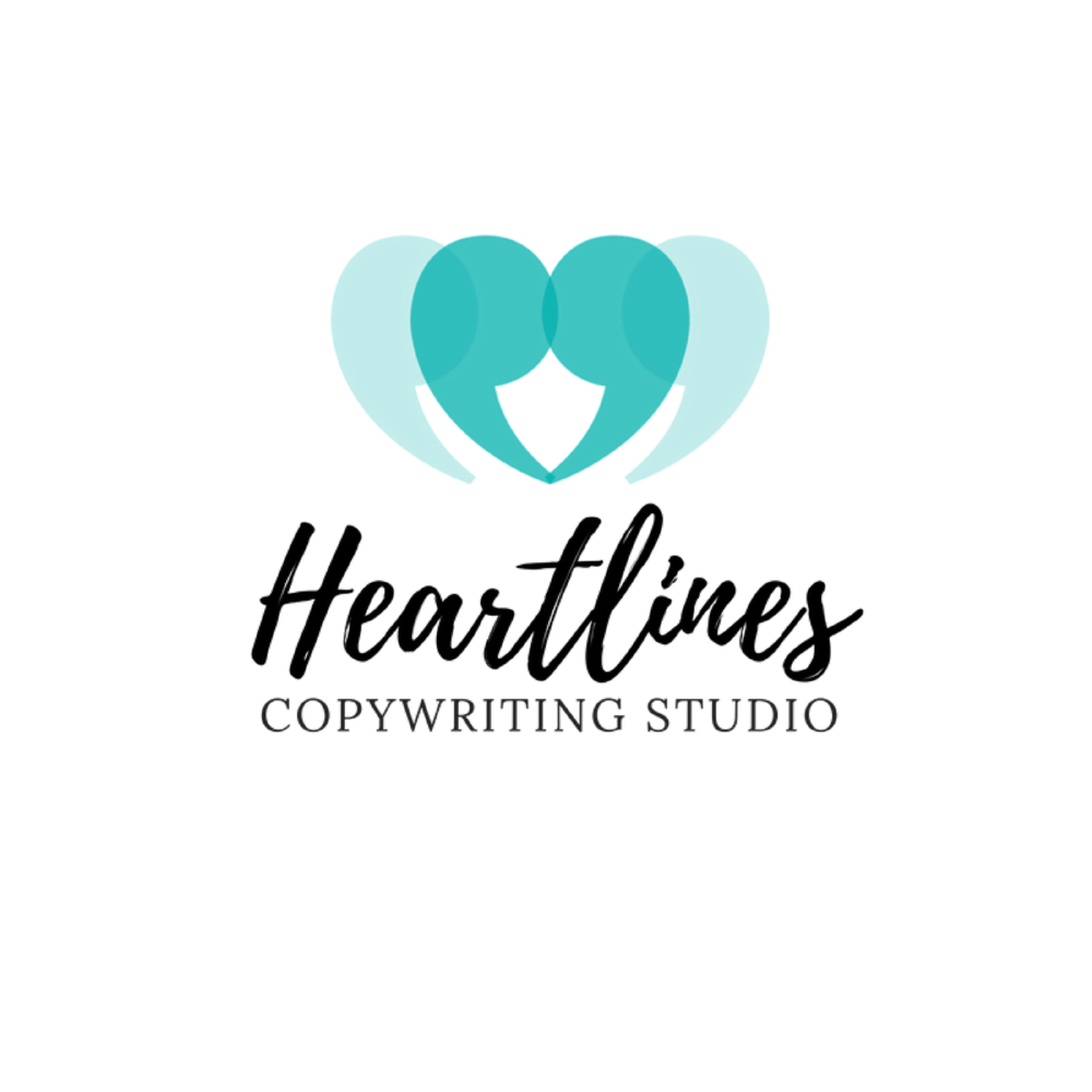 Heartlines Copywriting Studio