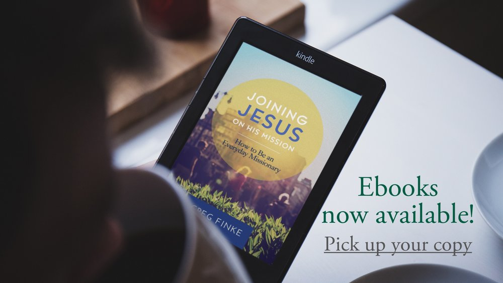 Ebooks now available!
