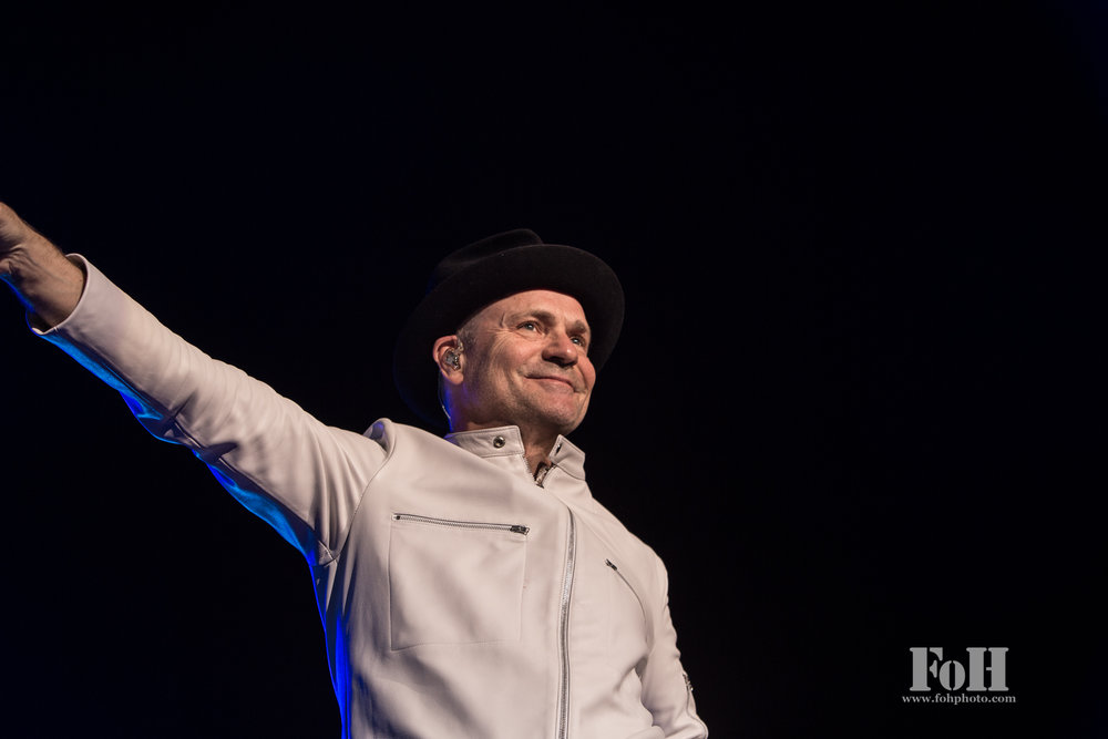 Gord Downie, The Tragically Hip
