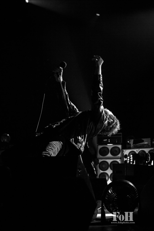 Eddie Vedder, Pearl Jam