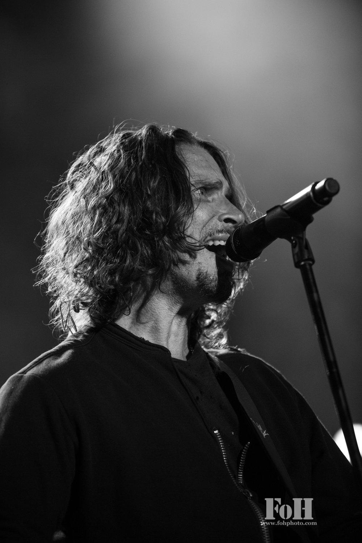 Chris Cornell, Soundgarden