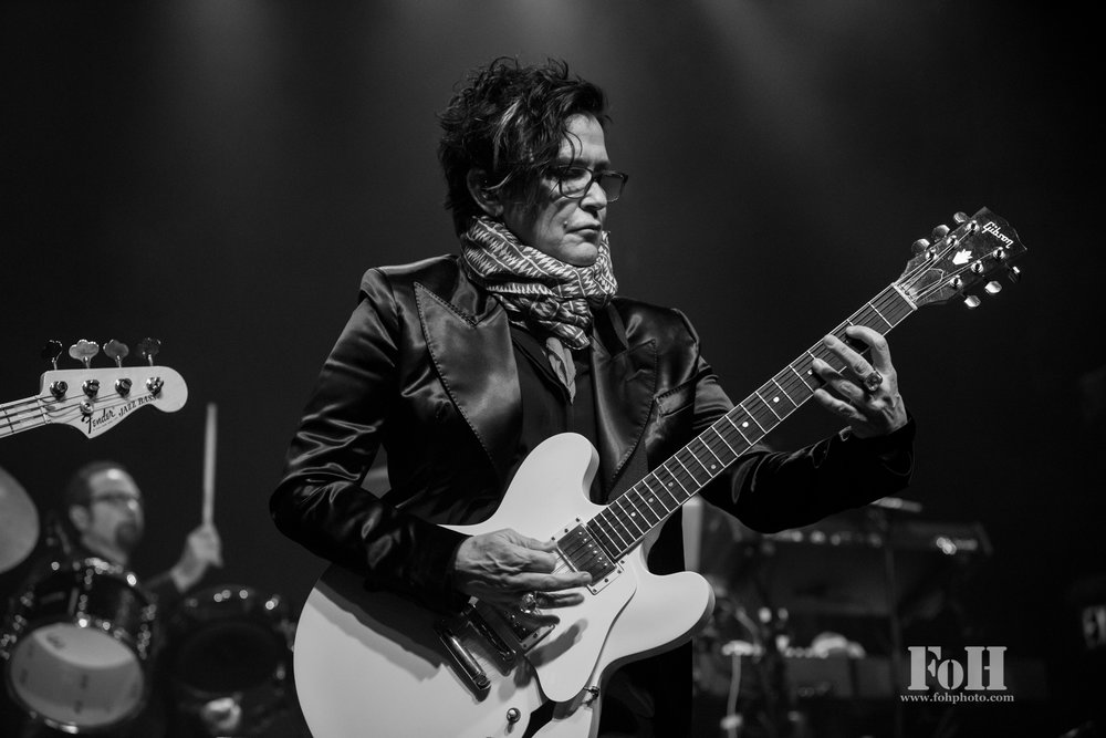 Wendy Melvoin, The Revolution