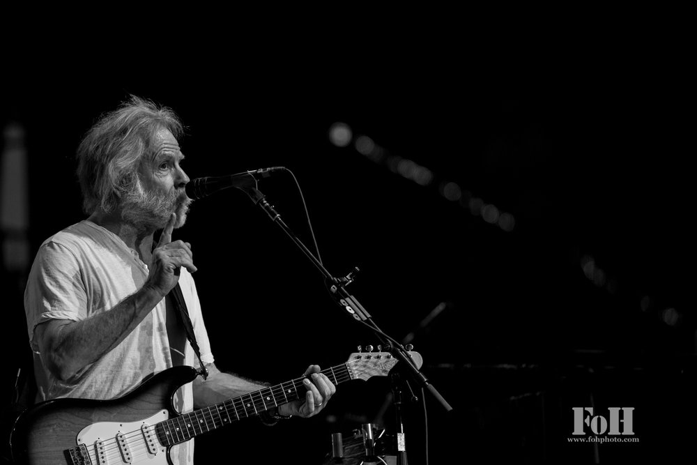 Bob Weir, The Grateful Dead
