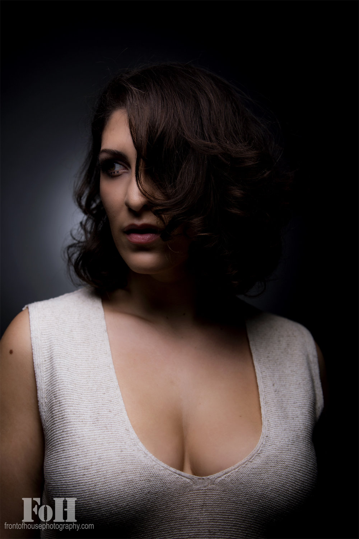 Miss Mirian Kay