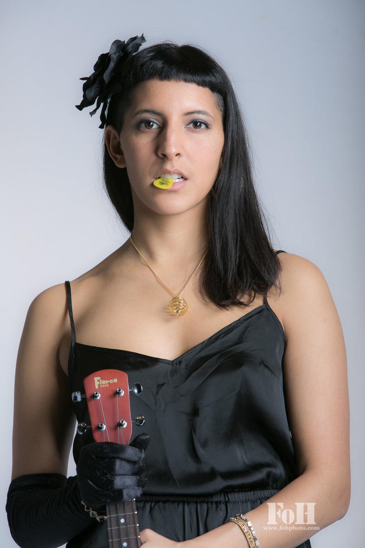 Melissa Mather