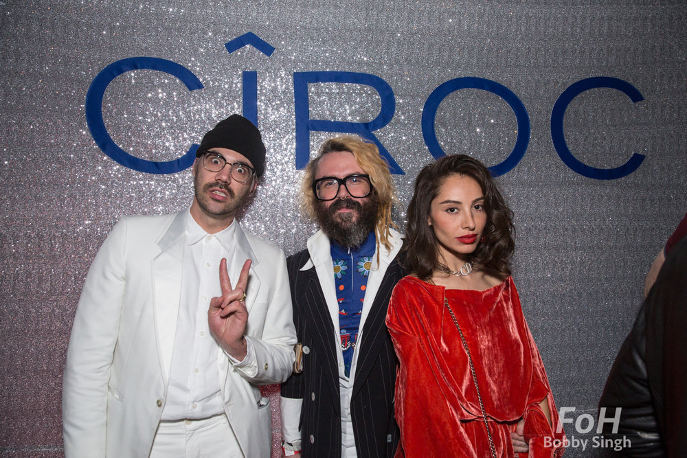 eOne Music/Last Gang Junos After party. Photo by Bobby Singh/@fohphoto