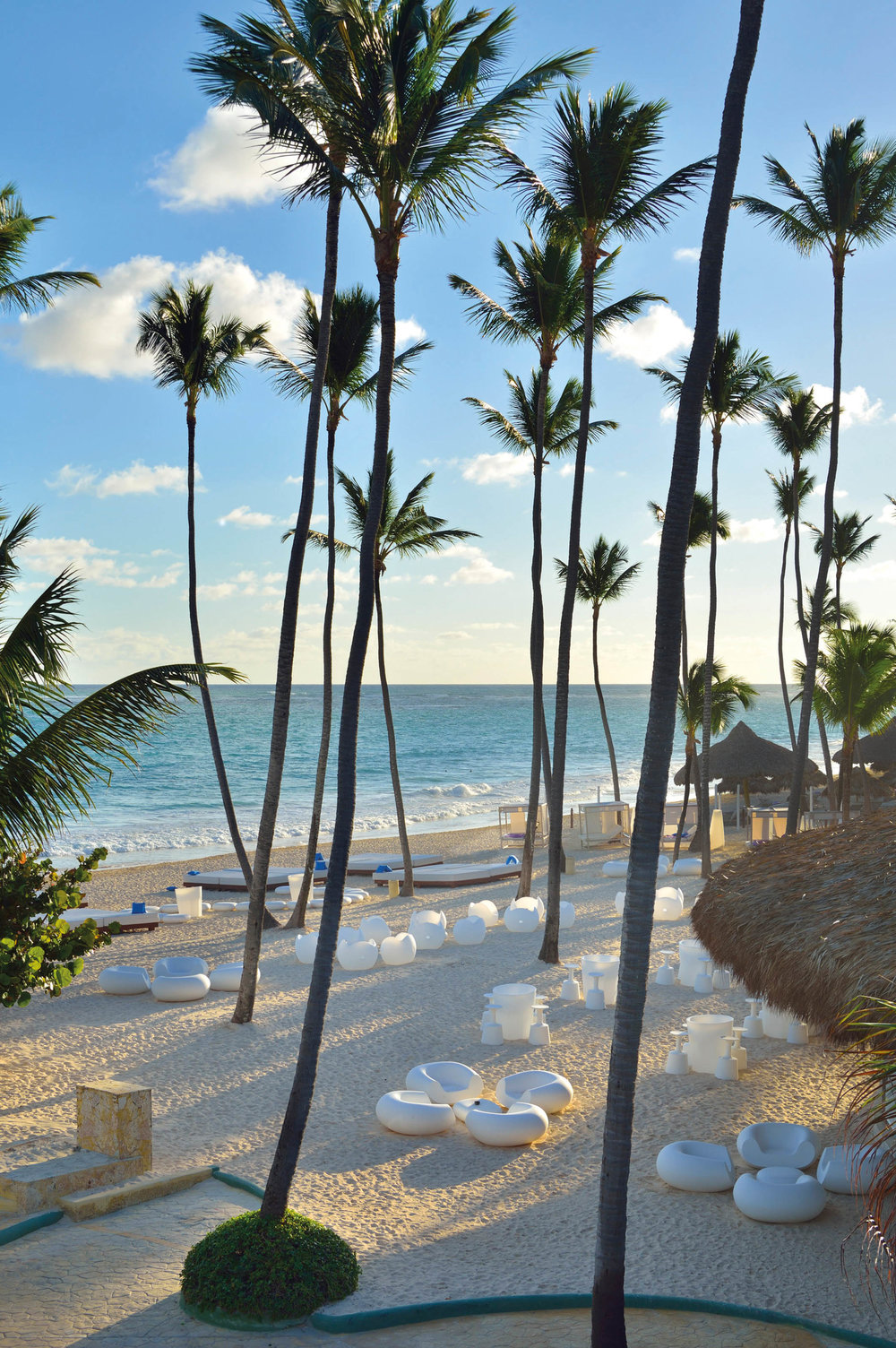Paradisus Punta Cana, Dominican Republi