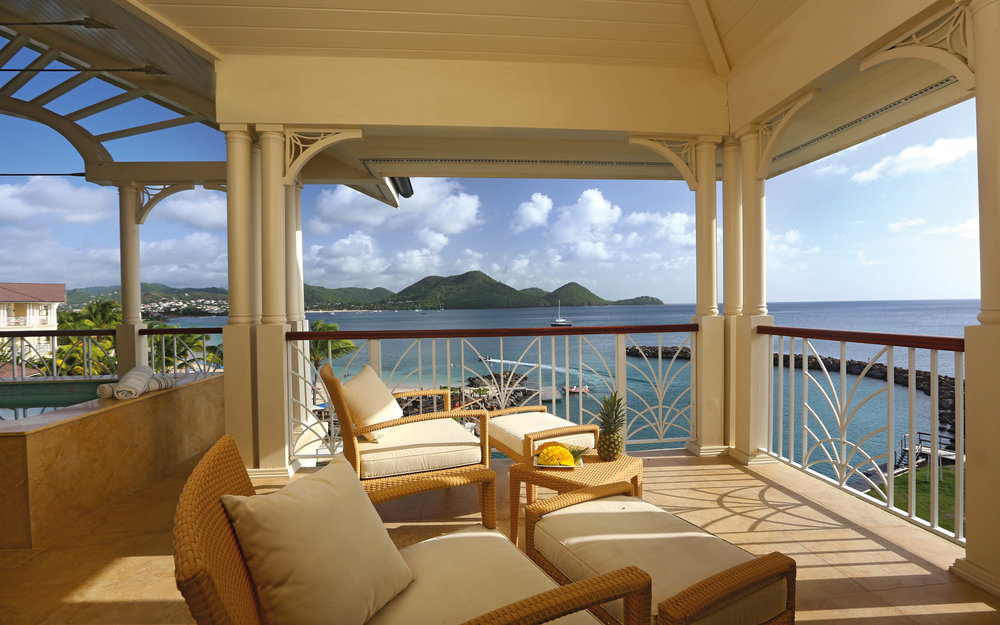 The Landings by Elegant Hotels, Saint Lucia