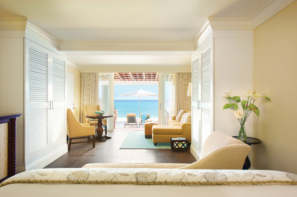 The Fairmont Royal Pavilion, Barbados