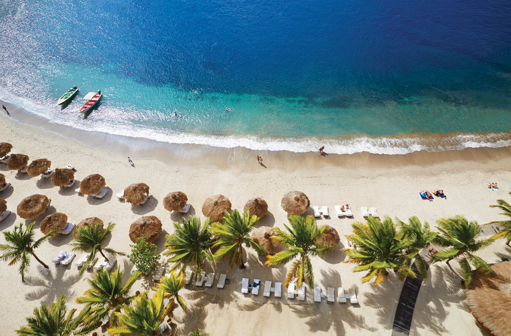 Sugar Beach, A Viceroy Resort, Saint Lucia