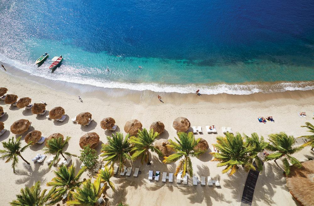 Sugar Beach A Viceroy Resort, Saint Lucia