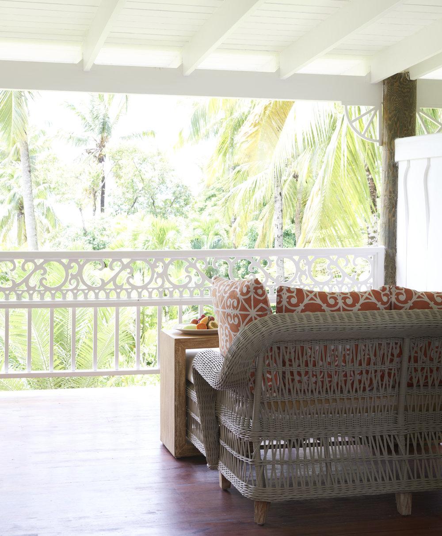 Rendezvous Saint Lucia