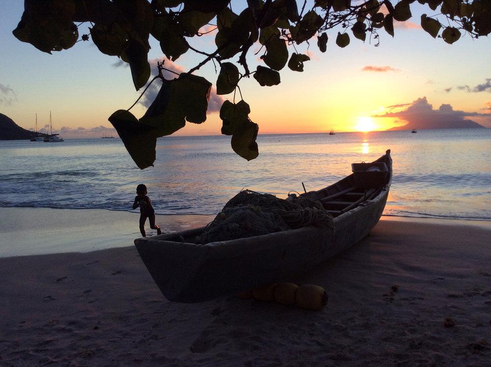 The H Resort Beau Vallon Beach, Seychelles