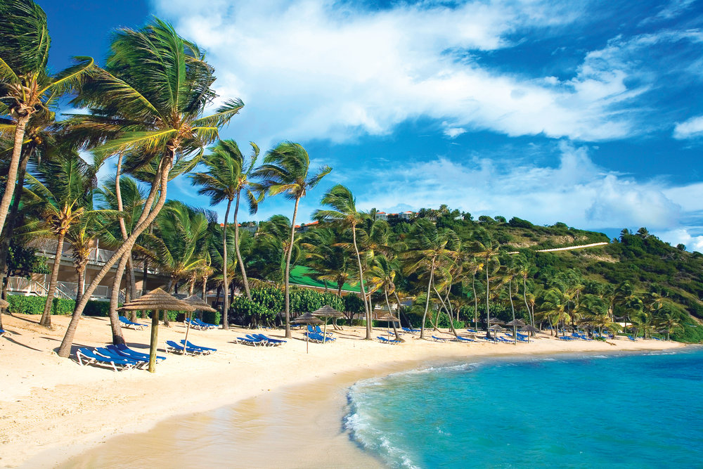 St James Club Resort & Villas