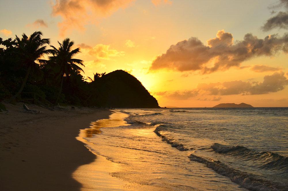 Long Bay Beach Club, British Virgin Islands