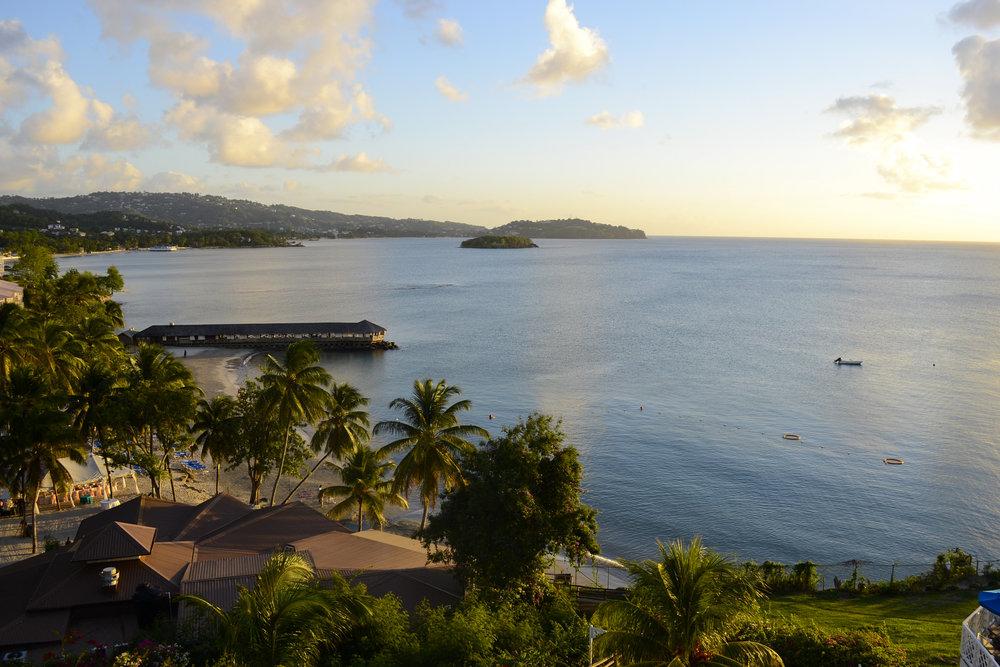 St James' Club Morgan Bay Saint Lucia