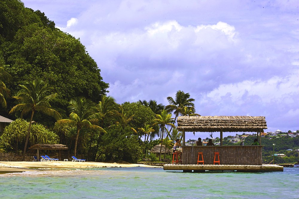 Young Island St Vincent & The Grenadines