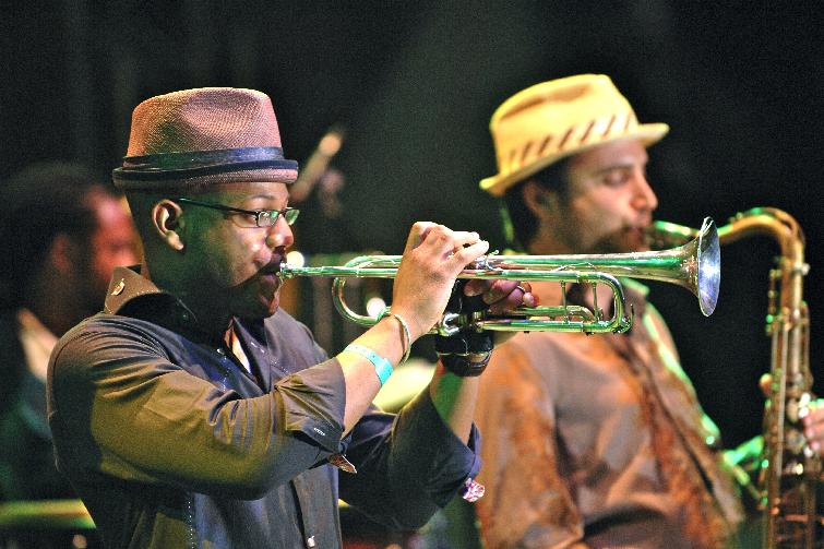 Tobago Jazz Experience 2017