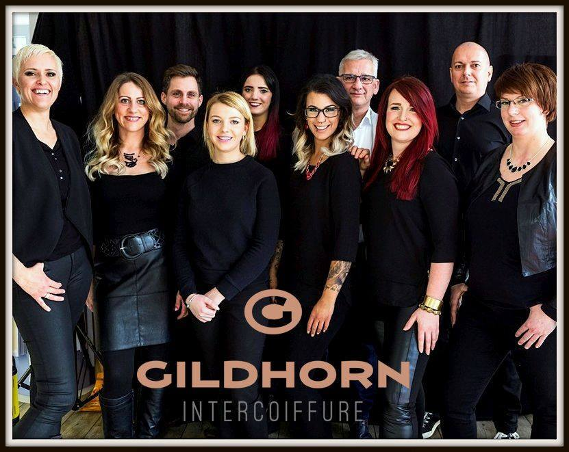 Kampagnen Shooting zusammen mit Maik Lagodzki von gloss+glory aus Berlin und dem coolen Team von Intercoiffure Gildhorn  https://www.facebook.com/Friseur.Luebeck/?hc_ref=SEARCH  aus Lübeck.