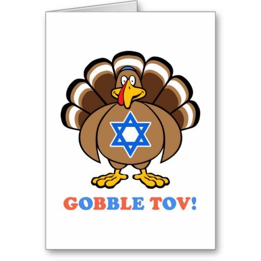 Keep that Turkey Kosher!!