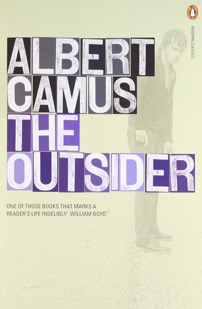 The Outside by Albert Camus