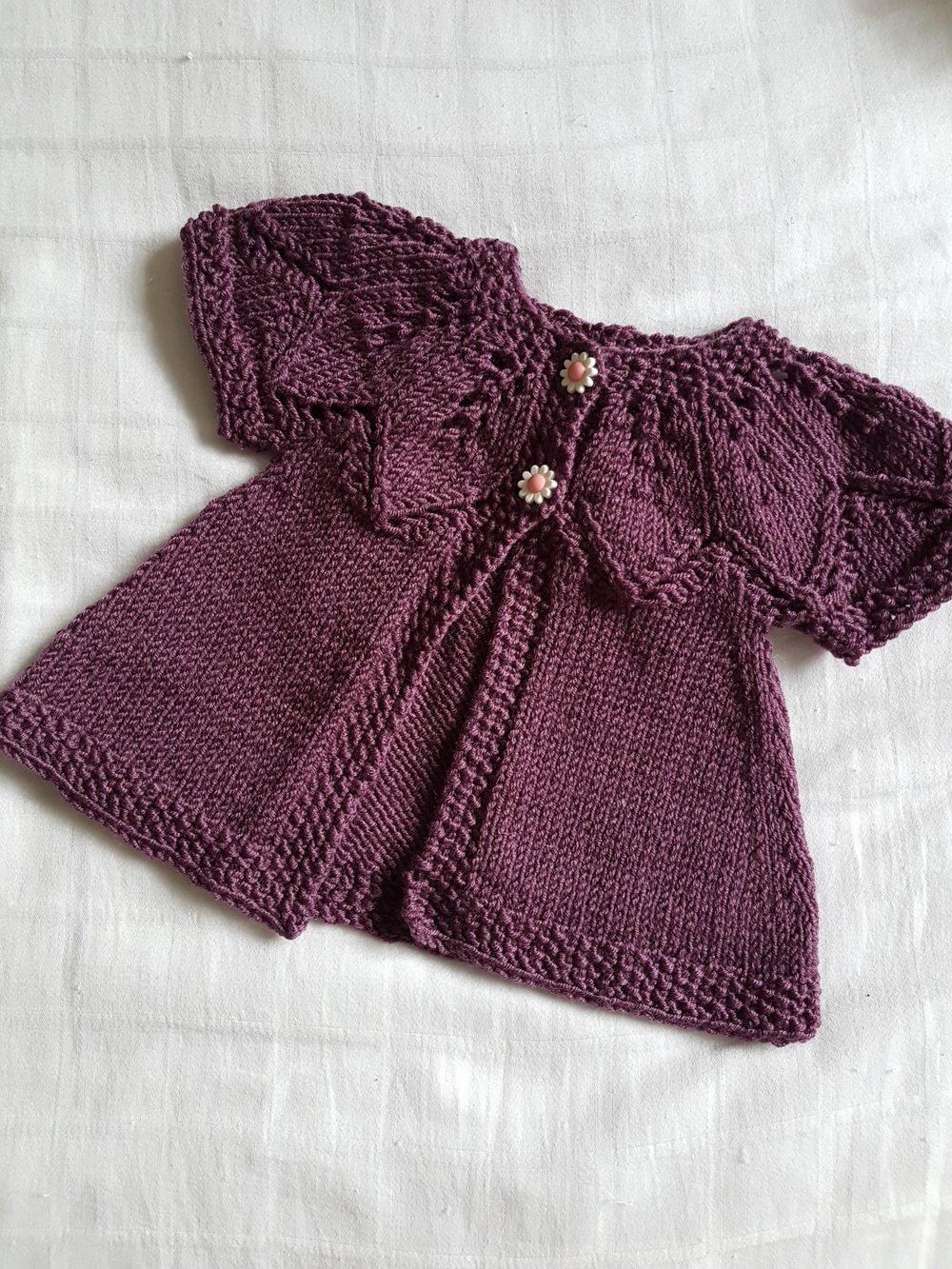 e4eaed9aadb1 Everyday Knitter Blog — Louise Tilbrook Designs