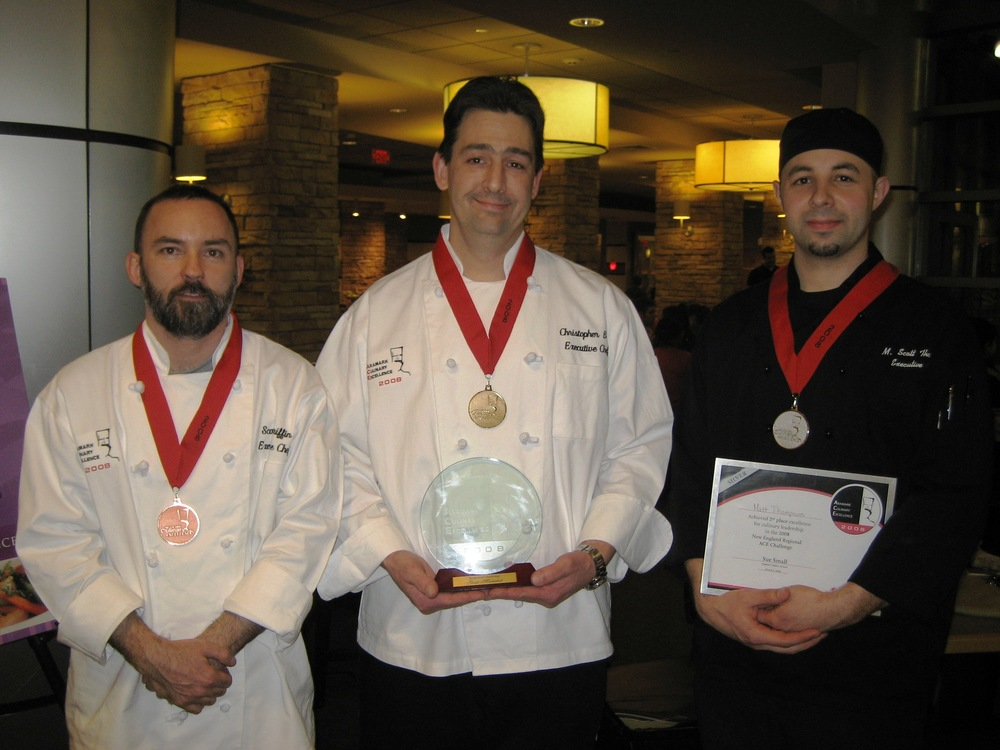 Northeast Regional Competition Winners