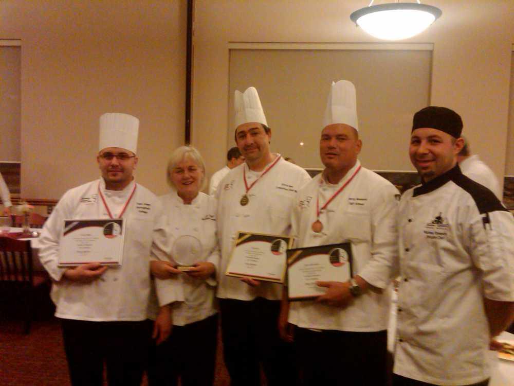 Northeast Regional Winners