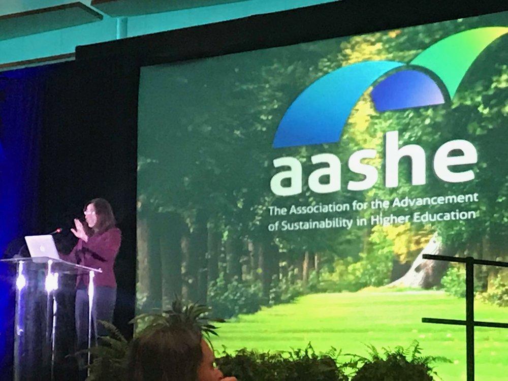 Opening keynote: Dr.Katharine Hayhoe