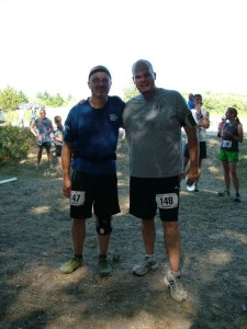dale and bill evergreen run