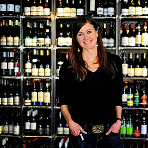 JILL ROBERTS   The Hawthorn Bottle Shop & Tasting Room