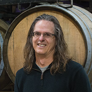 WES HAGEN   J. Wilkes Wines, Wine Lecturer and Historian