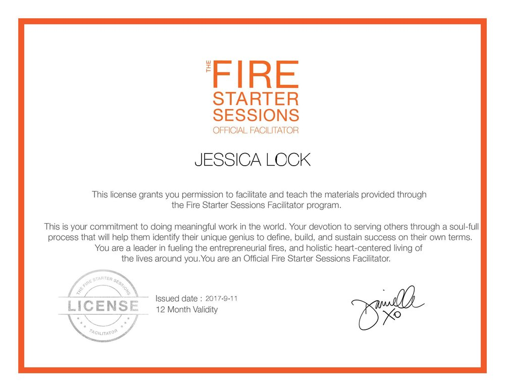 JessicaLock_License_FireStarterFacilitator.jpg
