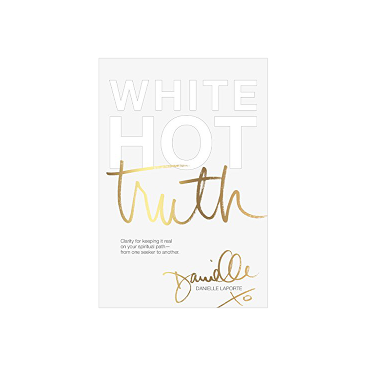 Copy of White Hot Truth