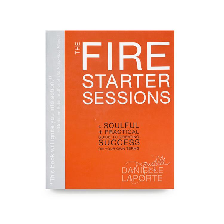 Copy of Firestarter Sessions