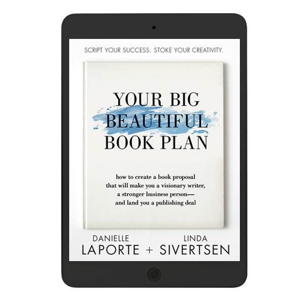 Copy of Your Big Beautiful Book Plan
