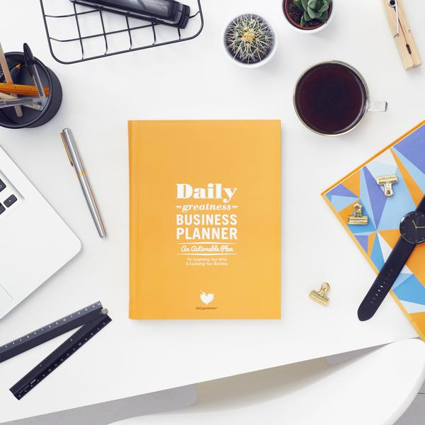 Daily Business Journal
