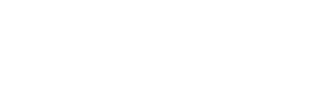 Andrea Kwan Counselling Resources
