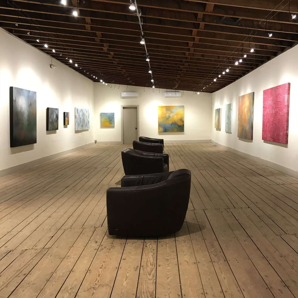 Day Trip : Michel Droge + Marci Spier  at the Frank Brockman Gallery March 2018