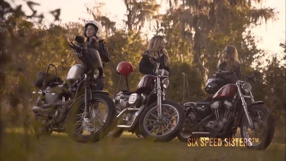 SS Six Speed Sisters