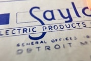 Saylor Electric Products