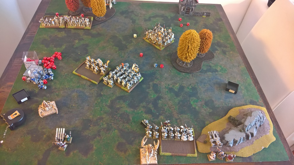 warhammerbattlereport_dwarfs_turn1