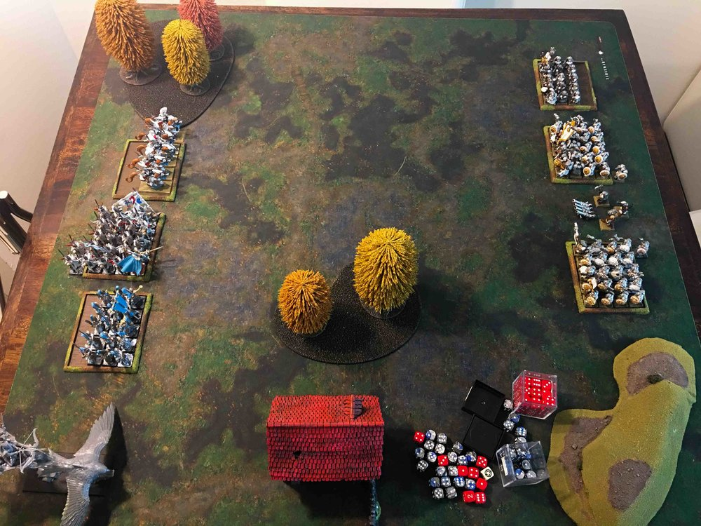 warhammer_fantasy_battle_report_high_elf_dwarf