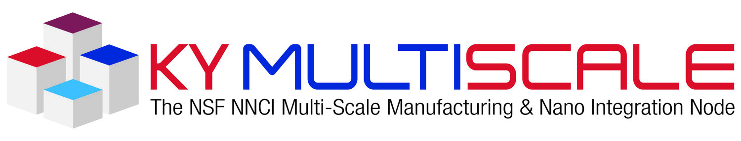 KY Multi-Scale Manufacturing and NanoIntegration Node