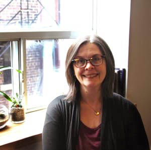 "Shelly Rowen  E-RYT750   Yoga Instructor   I did my yoga teacher training with Esther Myers in Toronto from 2001 - 2003. Most recently I have been studying with Bo Forbes, exploring the mind/body connection through restorative yoga. Over the past 16 years, I have gained experience teaching yoga to people of all ages and abilities. I teach a meditative form of Hatha Yoga, where the focus is on helping students to find ease in both body and mind. This way of practicing is often more about ""undoing"" then ""doing"". We develop focus and awareness through learning to let go of old patterns of holding; relaxing and softening overworked, tight and stressed parts of our body, while waking up parts of us that may have become less mobile, tight, unfeeling, or asleep. Students are encouraged to do less and feel more. Working deeply, tension is released and joints become free, muscles awaken and we develop a practice where movement is stress-free and fluid. I am less interested in teaching yoga as a form of fitness, and more interested in helping people to find physical and emotional balance through yoga. The emphasis in my classes is on developing the mind/body connection through simple breathing techniques, movement and mindfulness. I believe this way of working is beneficial for everyone, especially those with postural and mobility issues, and those who are in need of the time and space to relax deeply. I am experienced and available to teach both individual and group sessions. ""Practice transforms us ... a different life begins and the body expresses a happiness never felt before. These are not just words, it actually happens."" – VANDA SCARAVELLI"