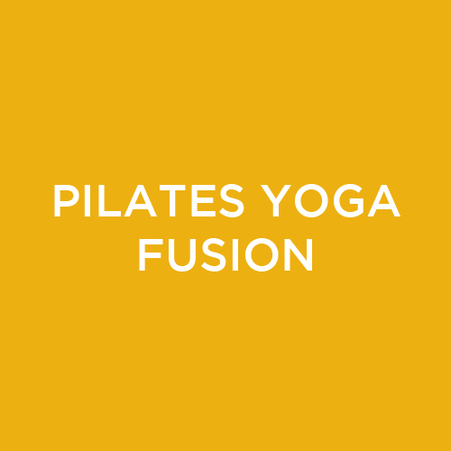 Pilates Fusion is a harmonious blend of two distinct but complementary disciplines: Yoga which promotes gentle extension and lengthening of the body, and Pilates which reinforces the integrity of specific muscles through deep activation and repetition. Fusion begins with a gentle warm up and transitions through contemporary Pilates inspired abdominal activation and strength building using various props. It finishes with a fluid flow of Vinyasa inspired yoga asanas encouraging strength, stabilization, balance and focus. Fusion is designed to be an efficient, upbeat, full body workout and special attention is given to proper alignment, while simultaneously encouraging play and experimentation; tailoring each sequence to the individual by providing options and opportunities for self direction. Set to a rhythmic and inspired playlist Fusion is suitable for all levels and will leave you feeling stretched and toned and accomplished.