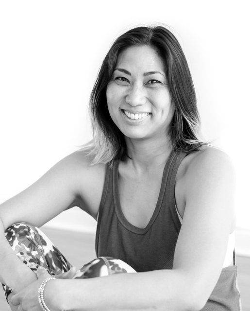 Jen Montes  YTT 500   Yoga Instructor   Jen lives her happiness by doing what she loves best. She is passionate about yoga and continues to grow and flourish humbly as a student. Jen has been influenced by the teachings of Pilates, Yoga Tune Up, Pilates, Moksha, Anusara and Iyengar combined with many years of alternative health practices. Her most influential teacher is her son Aden who allows her to always be present and practice patience. Jen teaches her yoga classes with a playful and light energy along with alignment based instruction. Jen proceeds to live life authentically through self study and believes that yoga is therapy for the soul. In addition to being a yoga teacher, Jen is a dedicated mother, a creative photo app enthusiast and professional chocolate eater.    Jen is grateful for her mentors Ted Grand, Jessica Robertson, Don Christensen, Noah Maze, Marla Menakshi Joy, Todd Norian, Ann Greene, Moira Canes, Dr. Heidi Walk, Ernie Patai, Kathy Ryndak, Amanda Tripp, Margot McKinnon, Clarissa Pena and Andrea Palen.